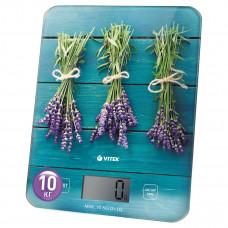 Весы кухонные Vitek VT-2415 (10 кг)