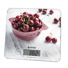 Весы кухонные электронные Vitek VT-8002 (10 кг)