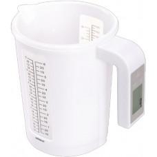 Весы кухонные Magnit RMX 6047 1,5кг