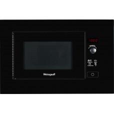 Встраиваемая микроволновая печь Weissgauff HMT 206 ( 20 л черн)