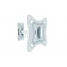 Крепление настенное I-Tech LCD52B White (200*200) 1 колено