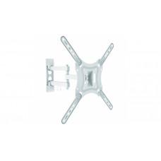 Крепление настенное I-Tech LCD543 White (400*400) 2 колена