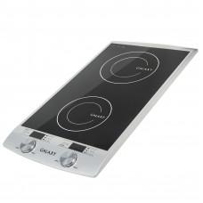 Плитка индукционная Galaxy GL 3057 (2 конф.2,9кВт.80*С-240*С)