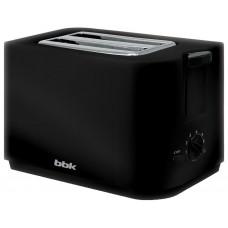 Тостер BBK TR72M (700Вт.черный)