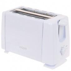 Тостер Vigor HX-6024 (750Вт.белый)