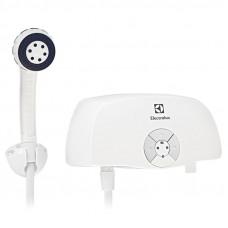 Водонагреватель проточный ELECTROLUX Smartfix 2.0 TS 3.5 кВт (кран+душ)