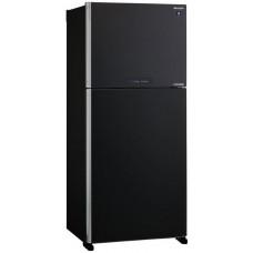 Холодильник SHARP SJ-XG55PMBK черный (FNF)