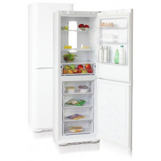 Холодильник БИРЮСА-340NF белый (FNF)