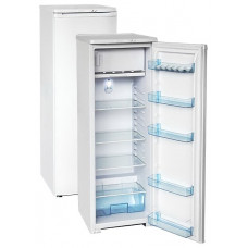 Холодильник БИРЮСА-M107 металлик (однокамерный)