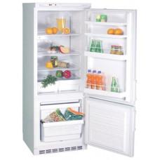 Холодильник САРАТОВ-209 (КШД-275/65) белый
