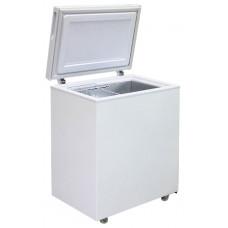 Ларь морозильный БИРЮСА-155VK белый