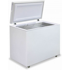 Ларь морозильный БИРЮСА-305VK белый