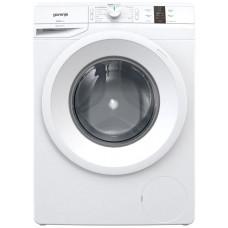 Стиральная машина фронтальная GORENJE WP62S3 белый