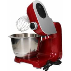 Кухонная машина BOSCH MUM 58420 красный/серебристый