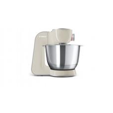 Кухонная машина BOSCH MUM 58L20 серый/серебристый