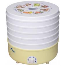 Сушилка для фруктов и овощей РОТОР СШ-002 белый