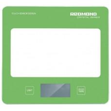 Весы кухонные REDMOND RS-724 зеленый