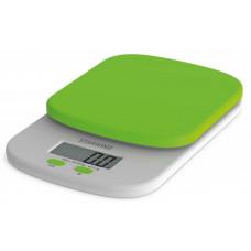 Весы кухонные STARWIND SSK 2155 зеленый, электронные