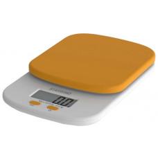Весы кухонные STARWIND SSK 2156 желтый, электронные