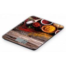 Весы кухонные STARWIND SSK 3358 рисунок, электронные