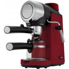 Кофеварка эспрессо POLARIS PCM 4007A красный