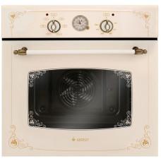Духовой шкаф электрический GEFEST ЭДВ ДА 602-02 К74 кремовый