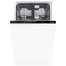 Встраиваемая посудомоечная машина 60см GORENJE GV57211 белый