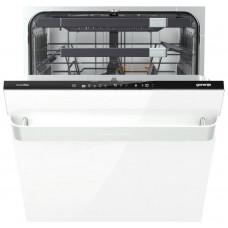 Встраиваемая посудомоечная машина 60см GORENJE GV60ORAW  белый