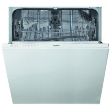 Встраиваемая посудомоечная машина 60см WHIRLPOOL WIE 2B19 белый