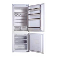 Встраиваемый холодильник HANSA BK316.3FA белый (NF)
