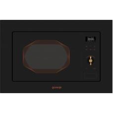 Встраиваемая микроволновая печь GORENJE BM201INB черный