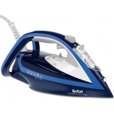 Утюг TEFAL FV 5615E0 белый/синий