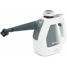 Пароочиститель ручной KITFORT КТ-918-2 1000Вт серый