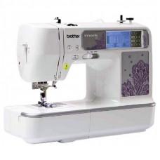 Швейно-вышивальная машина BROTHER NV 950 E