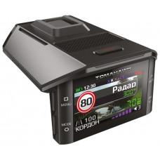 Видеорегистратор/Радар-детектор TOMAHAWK Apache Signature GPS