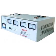 Стабилизатор РЕСАНТА АСН-3000/3 серый электронный трехфазный
