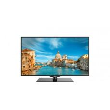 39 Centek CT-8139 1366x768, чёрный, 50 Гц, DVB-T, DVB-T2, DVB-C, USB, HDMI