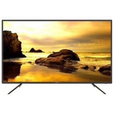 55 Centek CT-8155 1920x1080, чёрный, 50 Гц, Full HD, DVB-T, DVB-T2, DVB-C, USB, HDMI