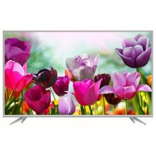 32 ERISSON 32FLEA97T2SMS 1920x1080, серебристый,  Full HD, 50 Гц, Wi-Fi, SMART TV, HDMI, USB, DVB-C, DVB-T2, DVB-S2