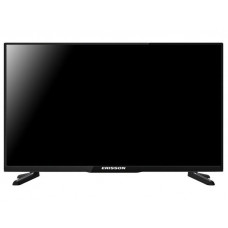 32 ERISSON 32FLEA98T2 чёрный 1920x1080, Full HD, 50 Гц, HDMI, USB, DVB-C, DVB-T2, DVB-S2