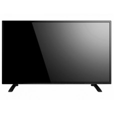 58 ERISSON 58LES76T2  1920x1080, чёрный, 50 Гц, Full HD, DVB-T2, DVB-T, DVB-C, HDMI, USB