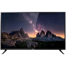 55 Harper 55U750TS 3840x2160, чёрный, Ultra HD, 50 Гц, Wi-Fi, Smart TV, DVB-T, DVB-T2, DVB-C, DVB-S2, AV, HDMI, USB