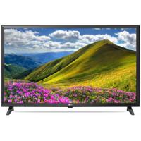 32 LG 32LJ510U чёрный 1366x768, HD READY, 50 Гц, DVB-T2, DVB-C, DVB-S2, USB, HDMI, мощность звука 6 Вт