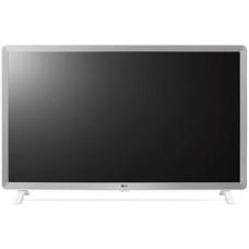 32 LG 32LK6190 1366x768, HD READY, белый, 50 Гц, Wi-Fi, Smart TV, DVB-T2, DVB-C, DVB-S2, USB, HDMI, мощность звука 10 Вт