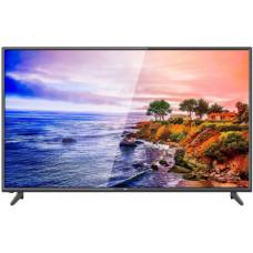 43 OLTO 43ST20H чёрный 1920x1080, Full HD, 50 Гц, Wi-Fi, SMART TV, DVB-T, DVB-T2, DVB-C, HDMI, USB