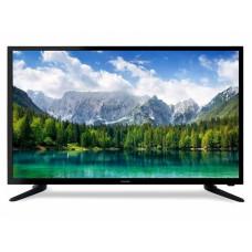 39 Starwind SW-LED39R401BT2S чёрный 1366x768, 50 Гц, WI-FI, SMART TV, DVB-T, DVB-T2, DVB-C, USB, HDMI