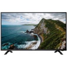 40 Starwind SW-LED40F305BS2 1920x1080, чёрный, 50 Гц, Full HD, DVB-T, DVB-T2, DVB-C, HDMI, USB