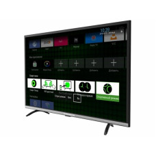 55 Thomson T55FSL5140 1920x1080 , чёрный, Full HD, 50 Гц, WI-FI, SMART TV, DVB-C, DVB-T, DVB-T2, HDMI, USB