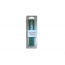 RAM SO-DIMM 4GB DDR3-1600 PC3-12800 Qumo, CL11, 1.5V, retail (QUM3S-4G1600C11)