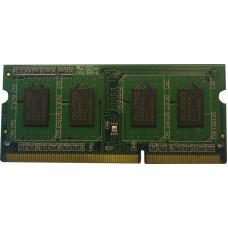 RAM SO-DIMM 4GB DDR4-2400 PC4-19200 Qumo, CL16, 1.2V, Single Rank, Retail (QUM4S-4G2400C16)